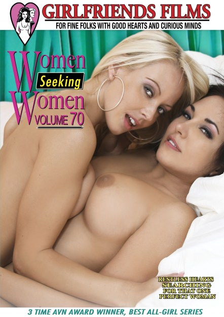 Women Seeking Women #70