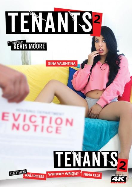 Tenants #02 DVD