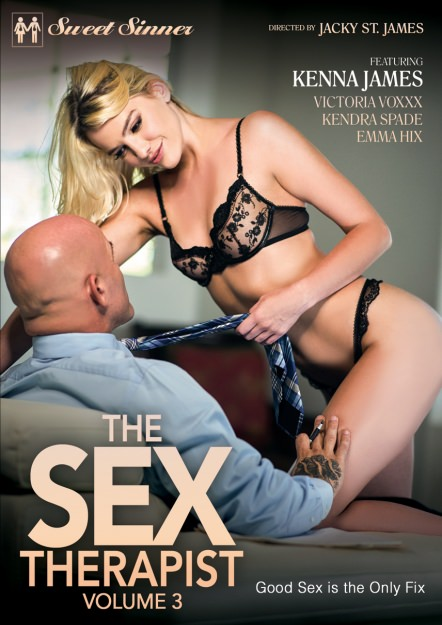 The Sex Therapist #03