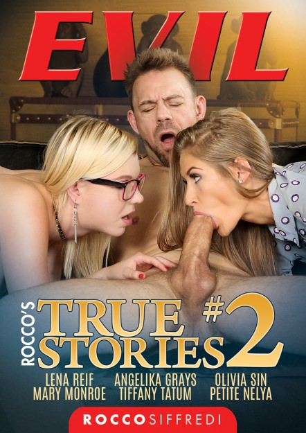 Rocco's True Stories #02