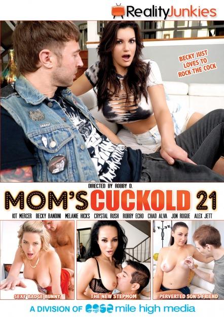 Mom's Cuckold #21