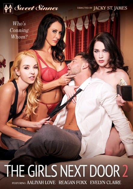 The Girls Next Door #02