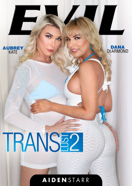 Trans Lust #02