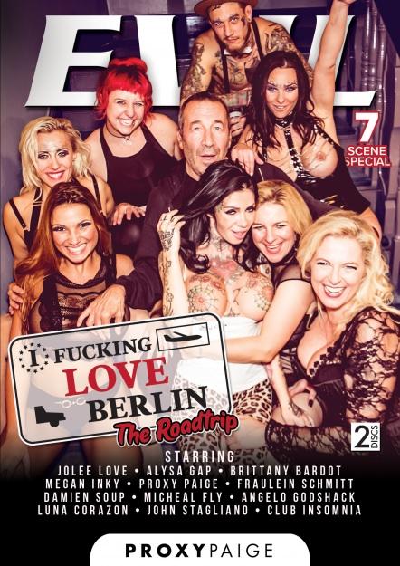I Fucking Love Berlin