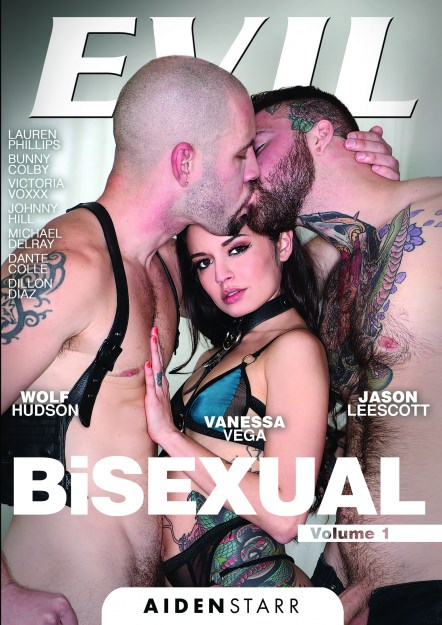 Bisexual Volume 1 DVD