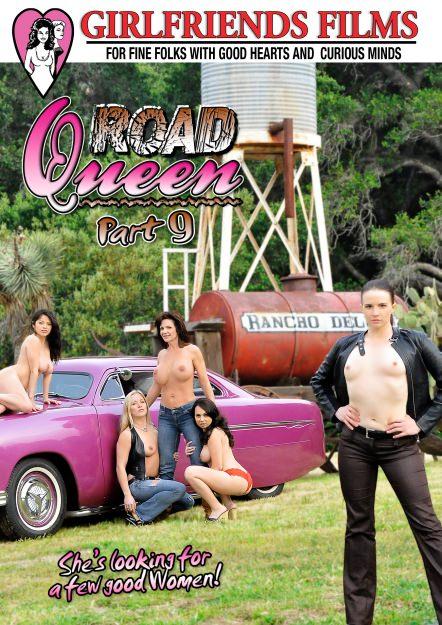 Road Queen #09 DVD