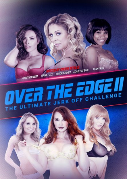 Girlfriends Live - Over The Edge - The Ultimate Jerk Off Challenge #02 DVD