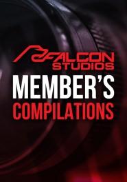 Falcon Jockstrap Compilation