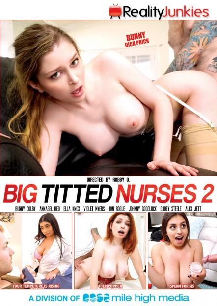 Big Titted Nurses #02
