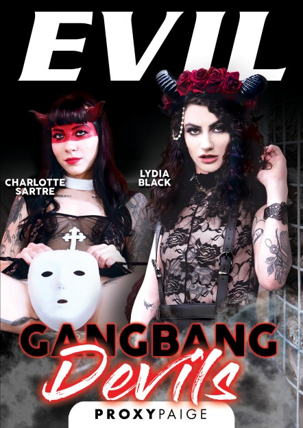 Gangbang Devils
