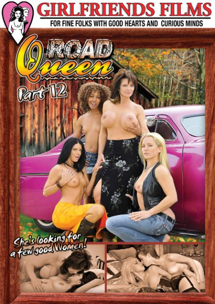 Road Queen #12 DVD