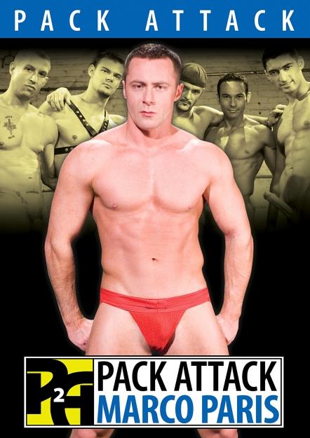 Pack Attack 2: Marco Paris