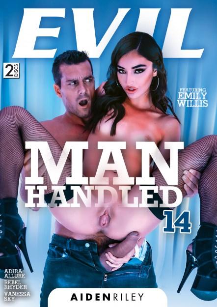 Manhandled #14