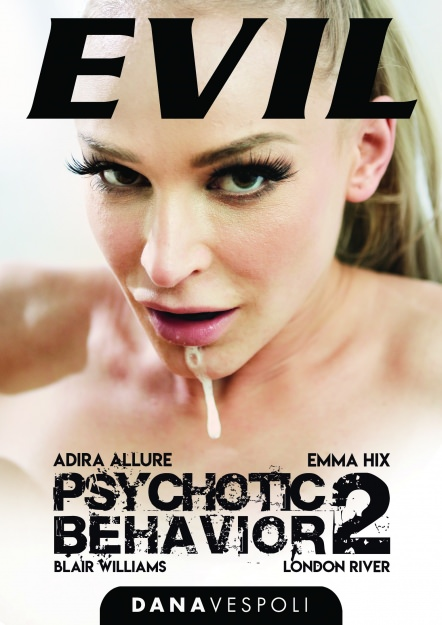 Psychotic Behavior #02