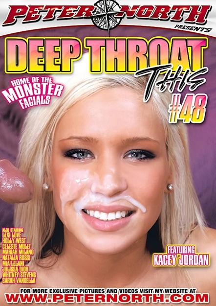 Deep Throat This #48 Part 1 DVD