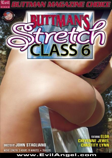 Stretch Class #06