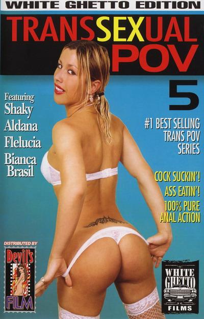 Transsexual POV #05
