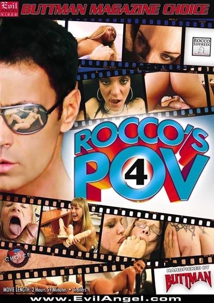 Rocco's POV #04