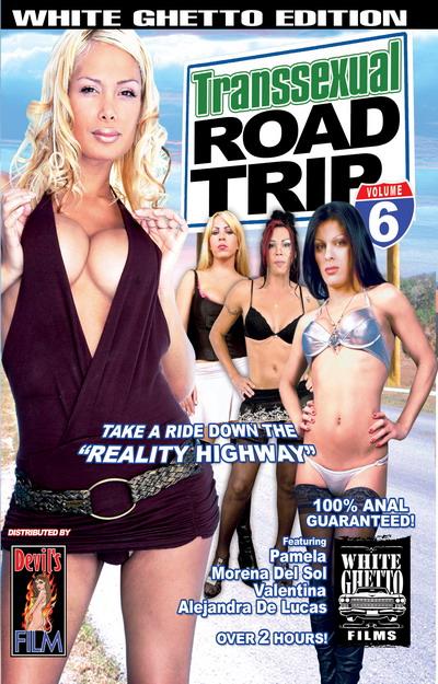 Transsexual Road Trip #06