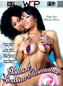 Black Lesbian Romance