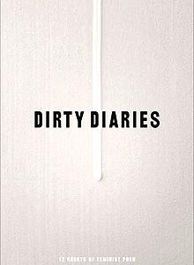 Dirty Diaries DVD