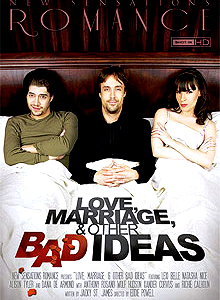 Love Marriage and Bad Ideas DVD