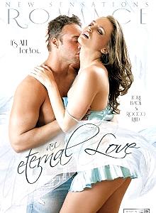 An Eternal Love DVD