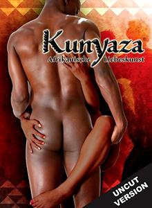 Kunyaza: African Sex Technique DVD