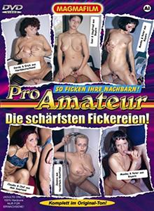 Pro Amateur , Die schärfsten Fickereien ! DVD