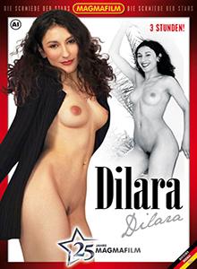 Dilara DVD