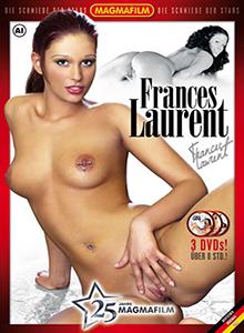 Frances Laurent DVD
