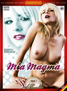 Mia Magma DVD