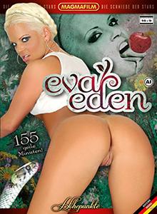 Eva Eden DVD