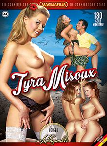 Tyra Misous DVD