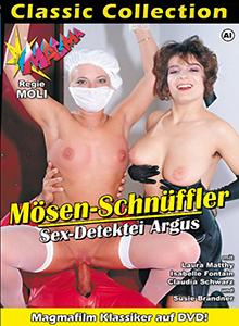 Mösen-Schnüffler DVD