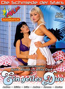 Geiles Duo,Ein DVD