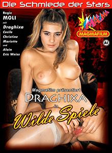 Wilde Spiele DVD