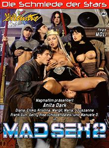 Mad Sex DVD