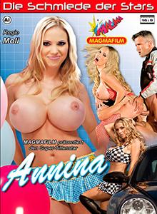 Annina DVD