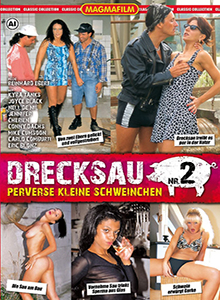 Drecksau 2 DVD
