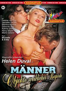 Männer, Objekte weiblicher Begierde DVD