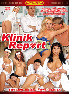Klinik Report DVD