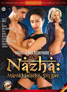 Nazha DVD