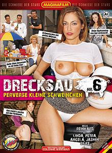 Drecksau 6 DVD