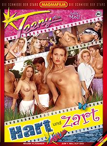 Zart und hart DVD