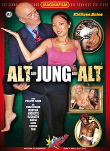 Alt auf Jung auf Alt DVD