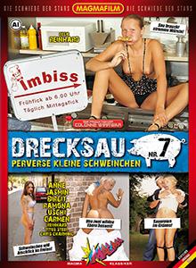 Drecksau 7 DVD