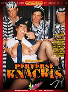 Perverse Knackis DVD