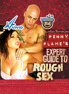 Expert Guide To Rough Sex DVD