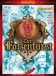 Der Fotzenfürst DVD